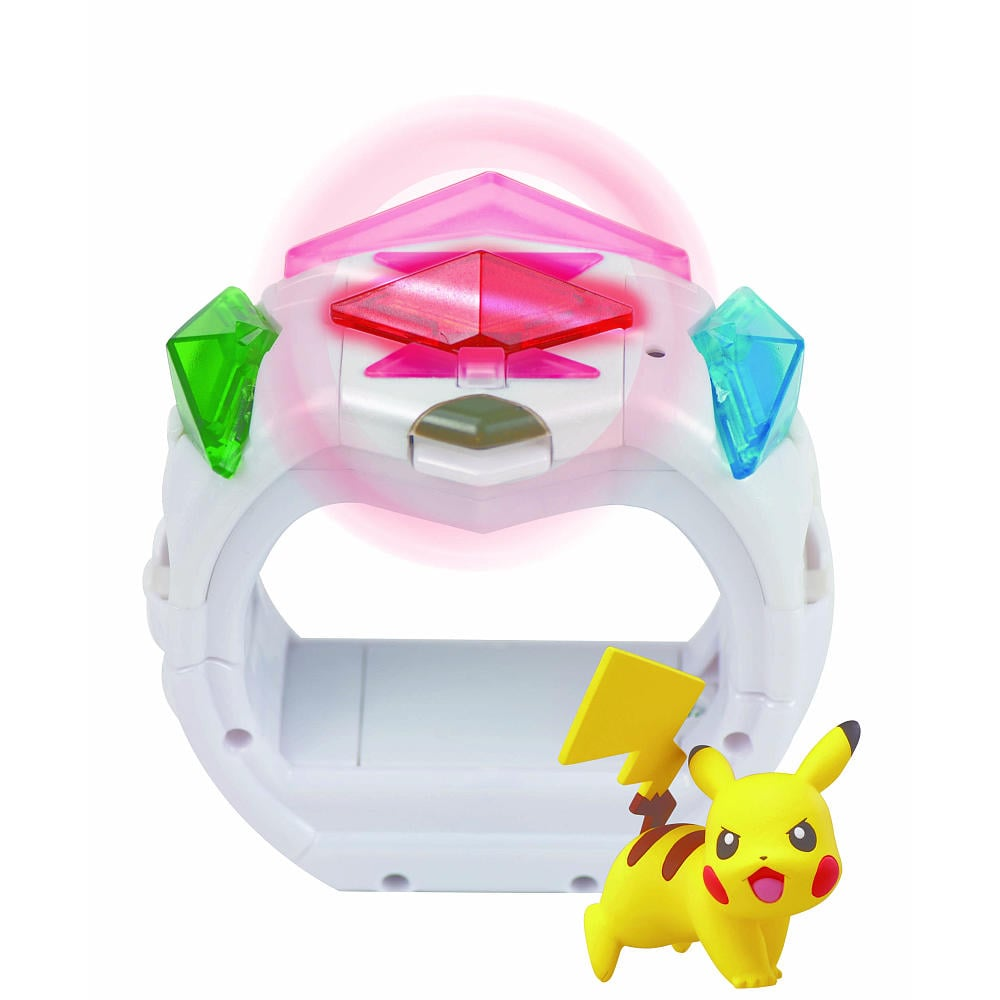 Pokémon Z-Ring Interactive Set