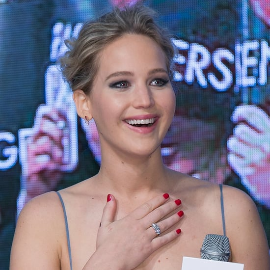 Jennifer Lawrence Leases Her NYC Apartment