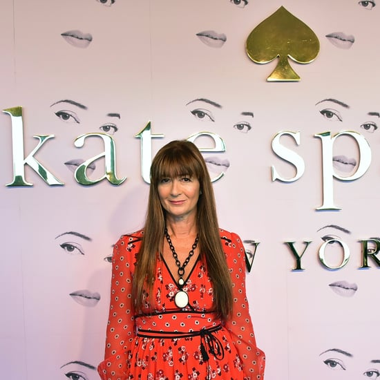 Who Is Deborah Lloyd of Kate Spade?