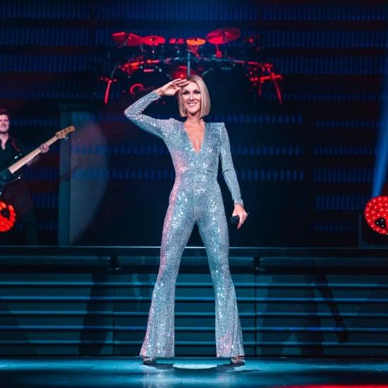 Celine Dion Announces Courage UK Tour Dates