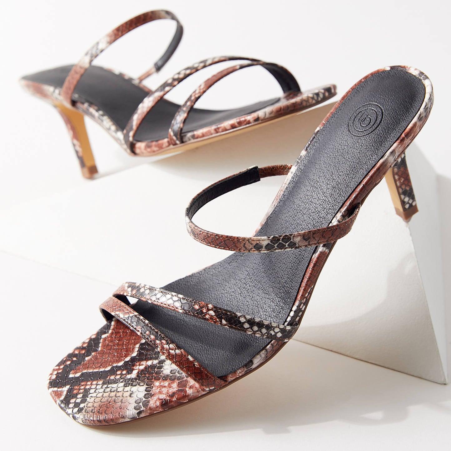 Cheap Heels 2019 | POPSUGAR Fashion