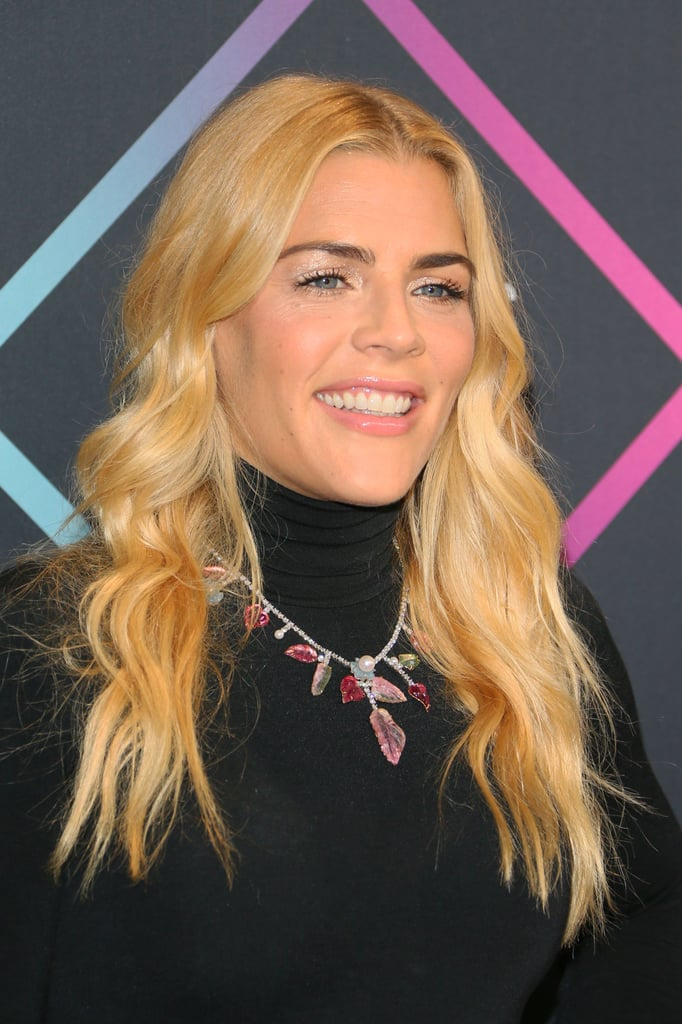 Busy Philipps Dress People's Choice Awards 2018