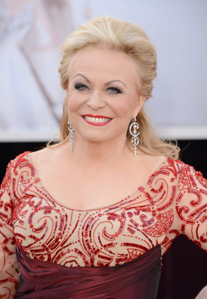 Jacki Weaver Nude Photos 54