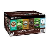 Green Mountain Coffee Variety Pack, Set of 144