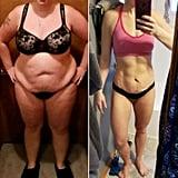 Tabitha's Health Improves