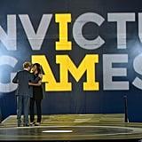 Prince Harry Invictus Games Photos 2016