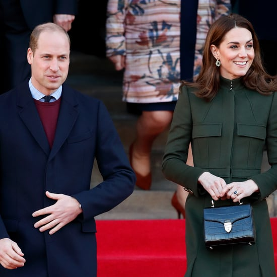 Will the Duke and Duchess of Cambridge Have More Kids?
