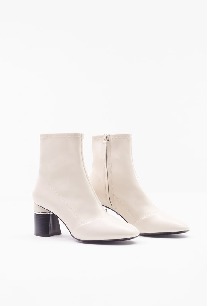 3.1 Phillip Lim Drum 70mm Stretch Ankle Boot
