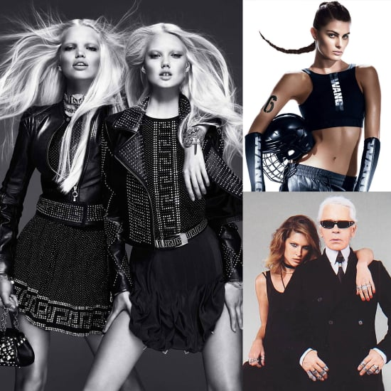 Fashion Flashback Friday: See Every H&M Designer Collaboration Since It All Began
