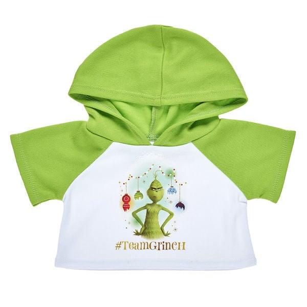 #TeamGrinch Hoodie