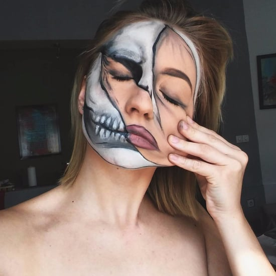 Special-Effects Makeup Artists on Instagram