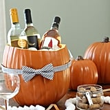 Pumpkin Wine Cooler