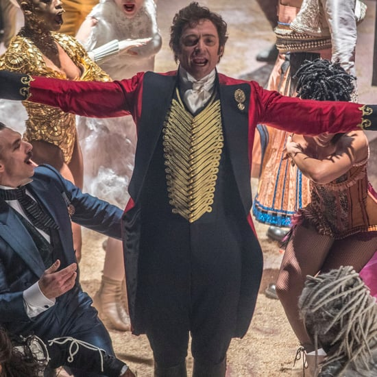 The Greatest Showman Details