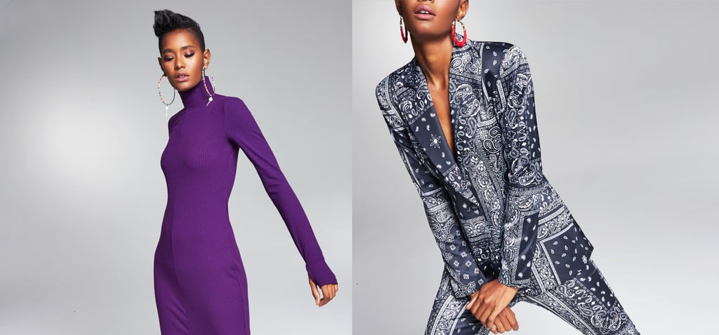 How to Style Macy's Icons of Style Collaboration