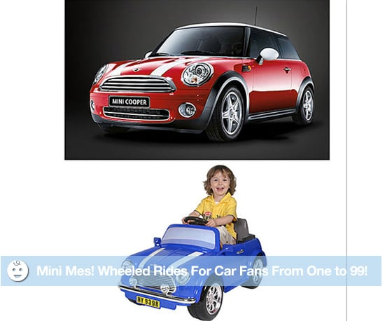 Ride On Cars For Kids