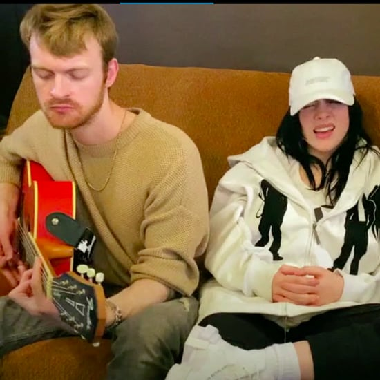Billie Eilish's iHeartRadio Living Room Concert | Video
