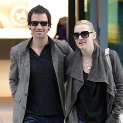 Kate Winslet Married Ned Rocknroll in December 2012