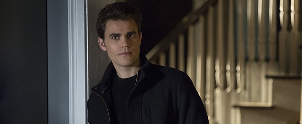 What the Cast of The Vampire Diaries Has Said About the End of the Show