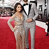 Maren Morris and Ryan Hurd