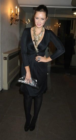 Fabcon: Camilla Al-Fayed