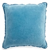 Treasure & Bond Stonewash Velvet Accent Pillow