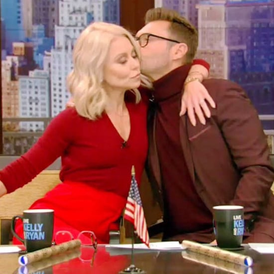 Kelly Ripa Talks About Ryan Seacrest Misconduct Allegations