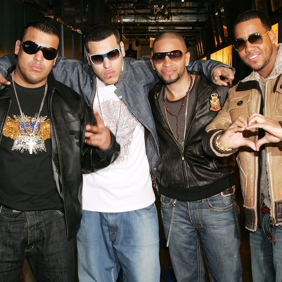 '90s Latin Boy Bands