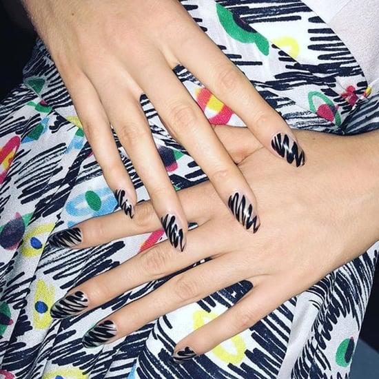2019's Biggest Nail Art Trends