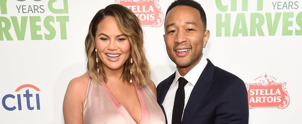 Why Did John Legend and Chrissy Teigen Name Son Miles?