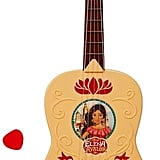For 3-Year-Olds: Elena of Avalor Storytime Guitar