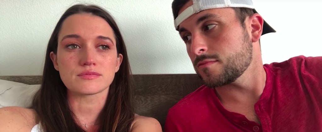 Jade and Tanner Miscarriage After Paradise Video