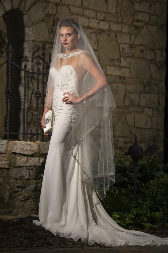 Fashion-Forward Bridal