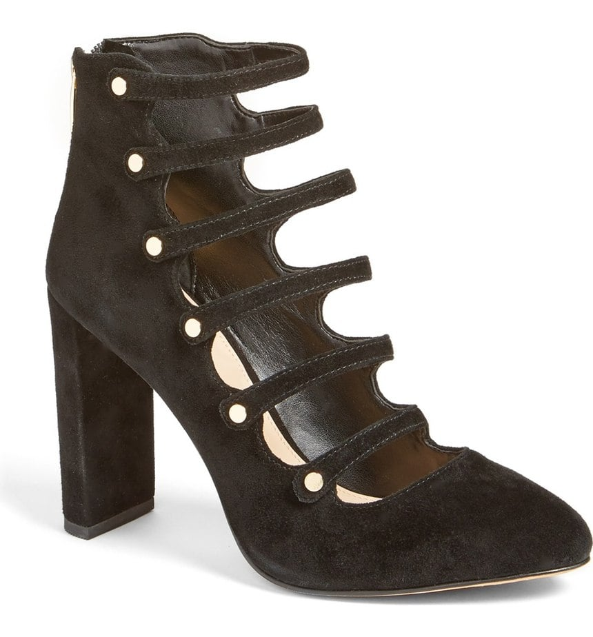 4c58e2eed66 New Heels to Wear in 2017