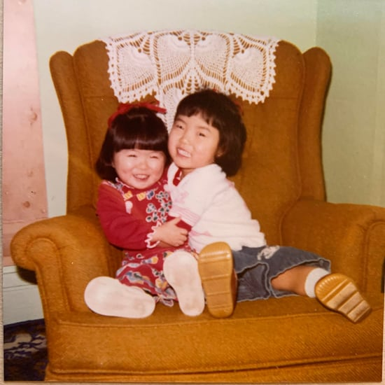What It's Like Being Adopted From Korea by a White Family