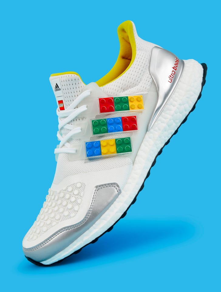 Shop Adidas x LEGO's Customizable Ultraboost DNA Sneakers ...