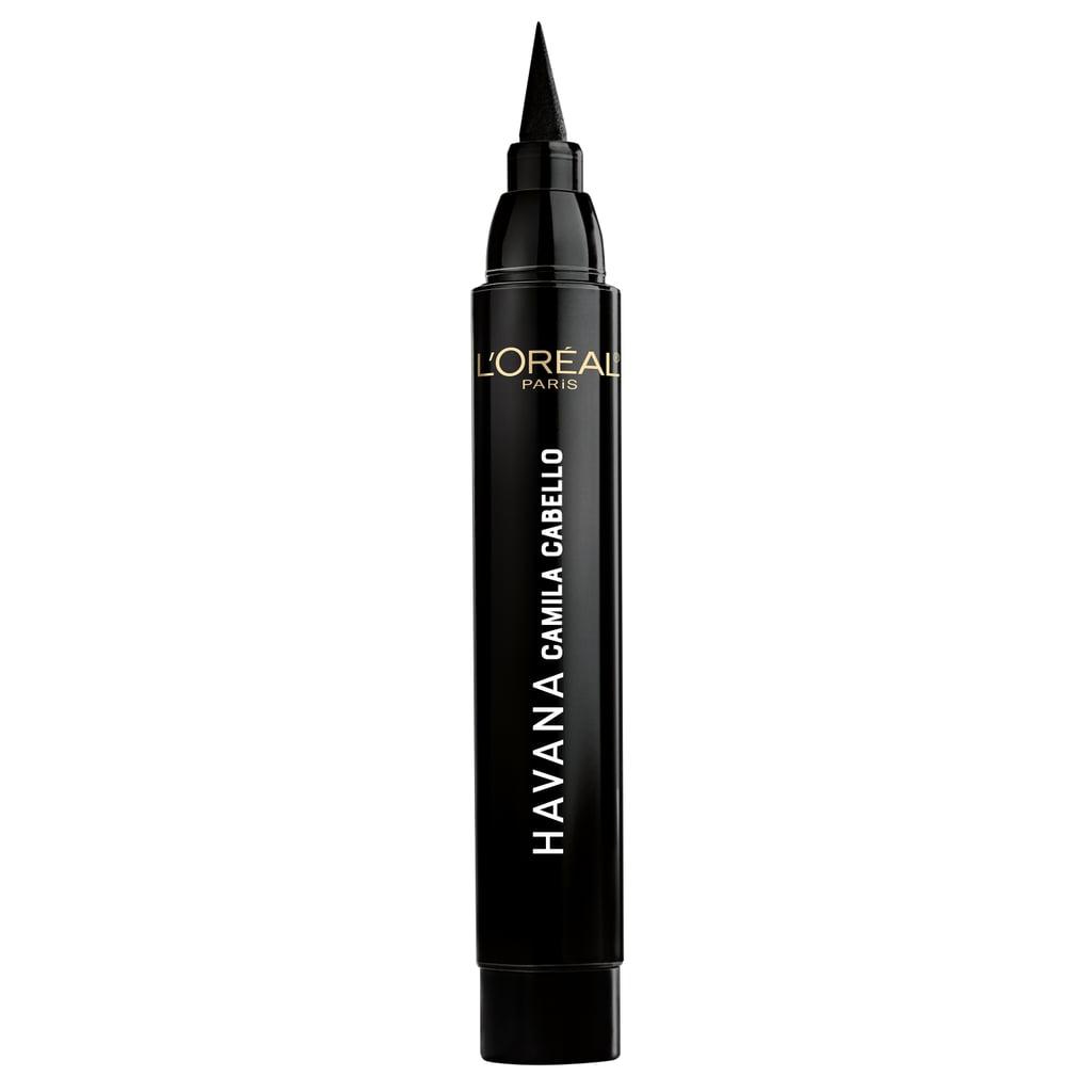 Camila Havana Collection Flash Liner Liquid Eyeliner in Black