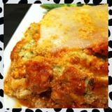 Recipe Remix: Noodle-LESS Lasagna with Pesto Ricotta