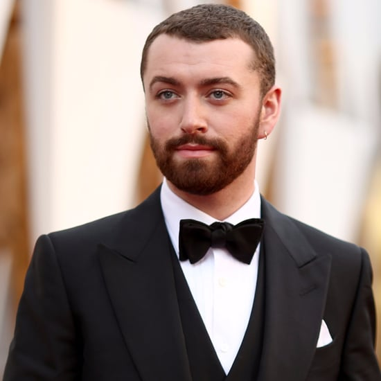 Sam Smith Pictures Over the Years