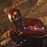 If Iron Man does die like some fans think he will, we have no doubt he'll go down fighting.