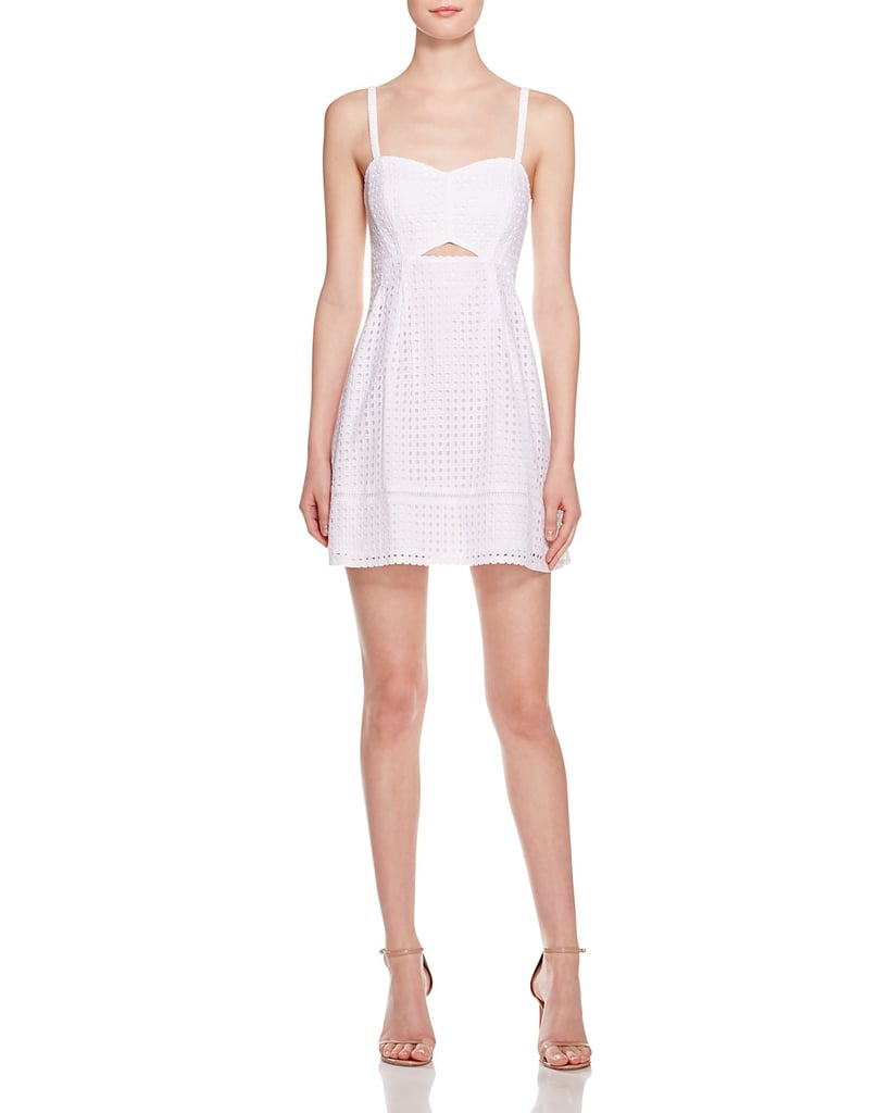 Jack by BB DAKOTA Lenora Eyelet Dress ($74)
