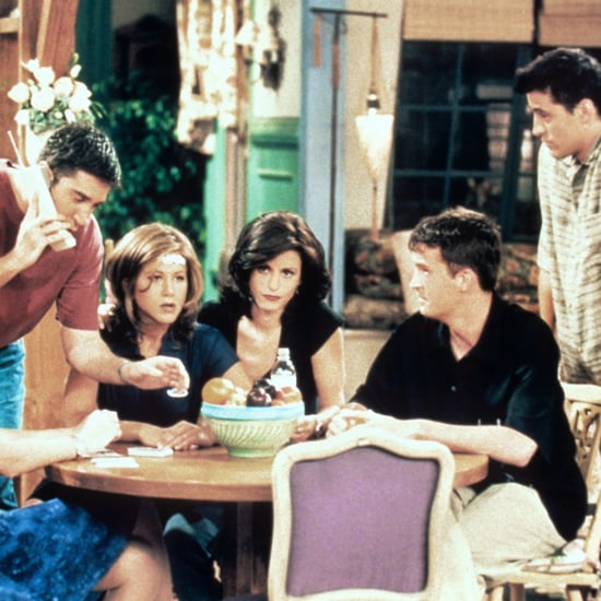 When Does the Friends Reunion Air?
