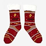 Harry Potter Cosy Slipper Socks