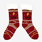 Harry Potter Cozy Slipper Socks
