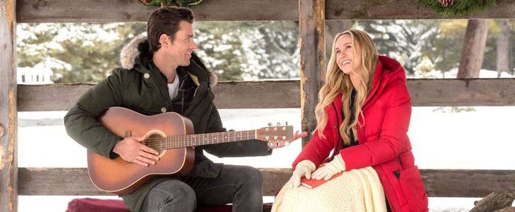 Hallmark Channel's Holiday Movie Schedule 2017