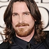 Christian Bale<br>Supporting Actor, <b>The Fighter</b>