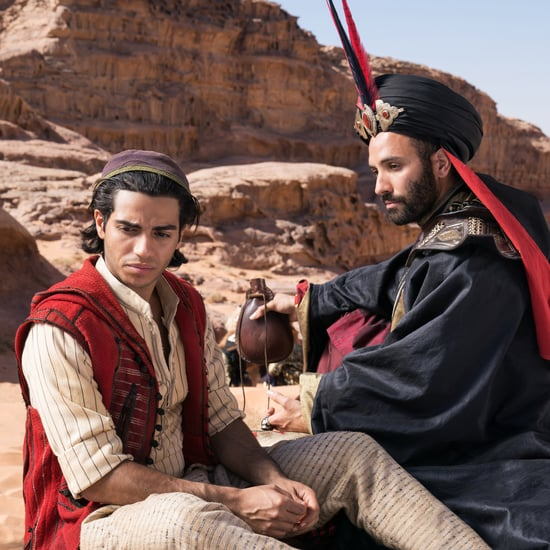 How Long Is the Live Action Aladdin 2019 Movie?