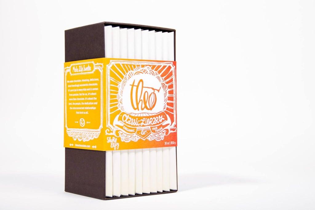 Washington: Theo Chocolate