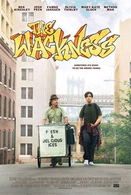 The Wackness Trailer
