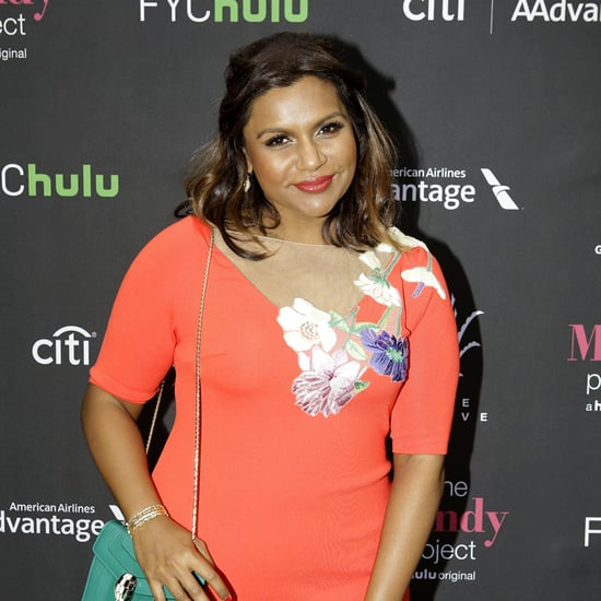 Mindy Kaling's Criteria For Her Dream Spin Class Instructor