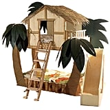 Tropical Surf Shack Bunk Bed